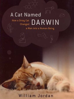 A Cat Named Darwin, Cover, 72dpi, 1